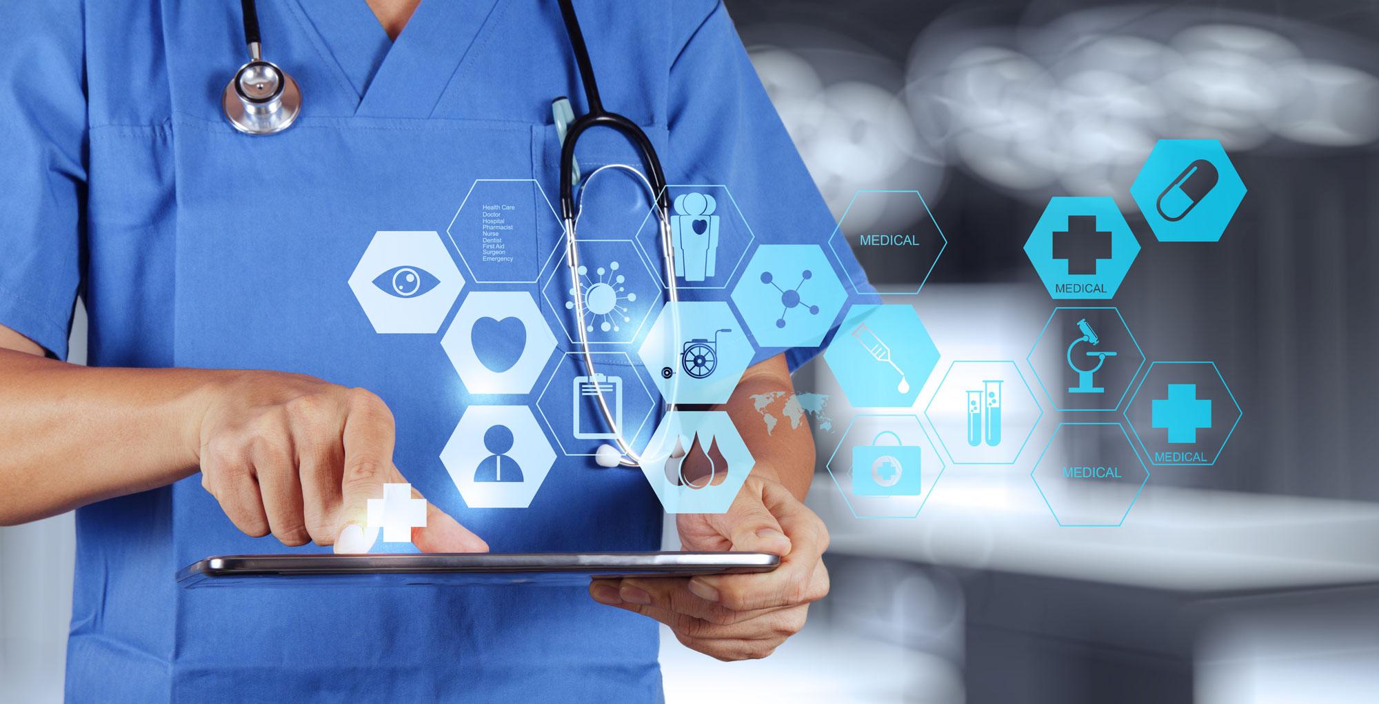 Healthcare/Pharma/Life Sciences